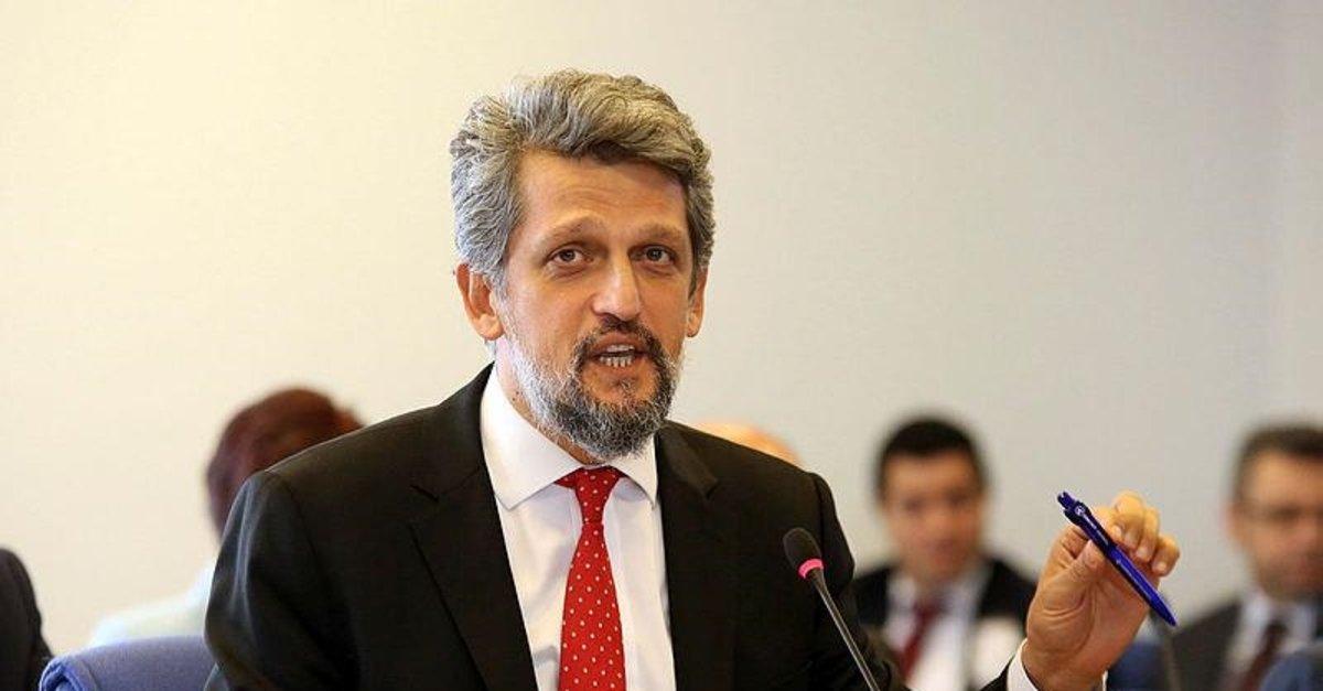 HDP'li Garo Paylan şaşırtmadı! Ermenistan'ı savundu Türkiye ve Azerbaycan'ı  suçladı - Son Dakika Haberler