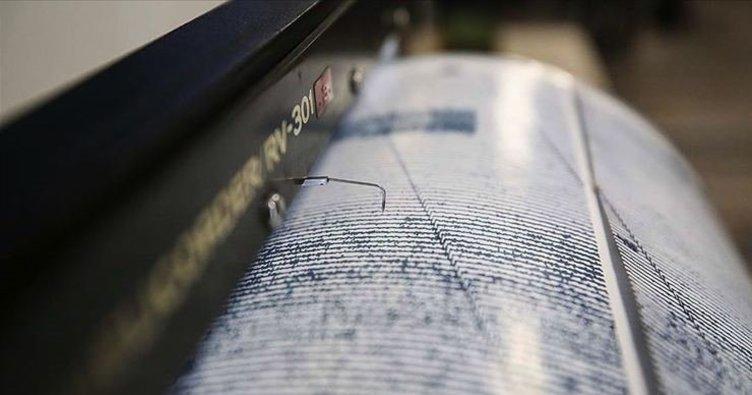 Son depremler: Deprem mi oldu, nerede ve kaç şiddetinde? 29 Ağustos Kandilli ve AFAD son depremler listesi