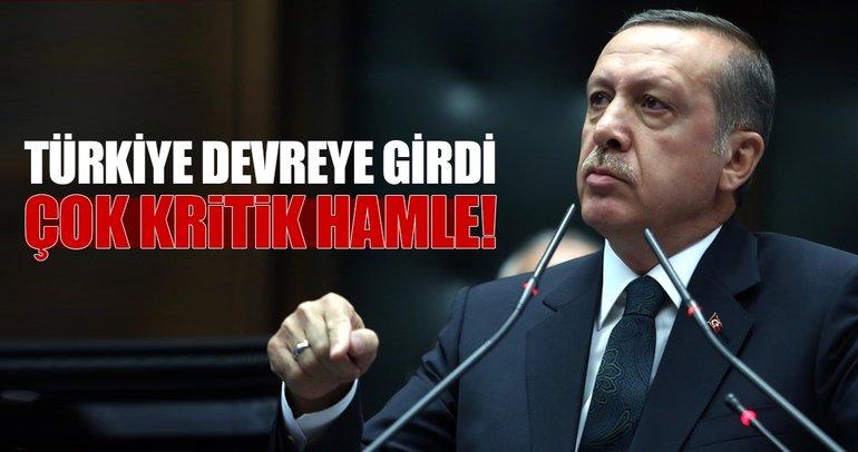 Türkiye Arakan için devrede! Erdoğan ile Myanmar lideri Suu Çii görüştü