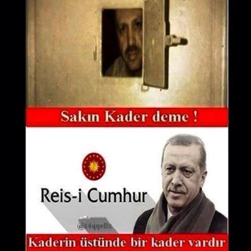 Erdoğan'ın seçim zaferi sosyal medyayı salladı