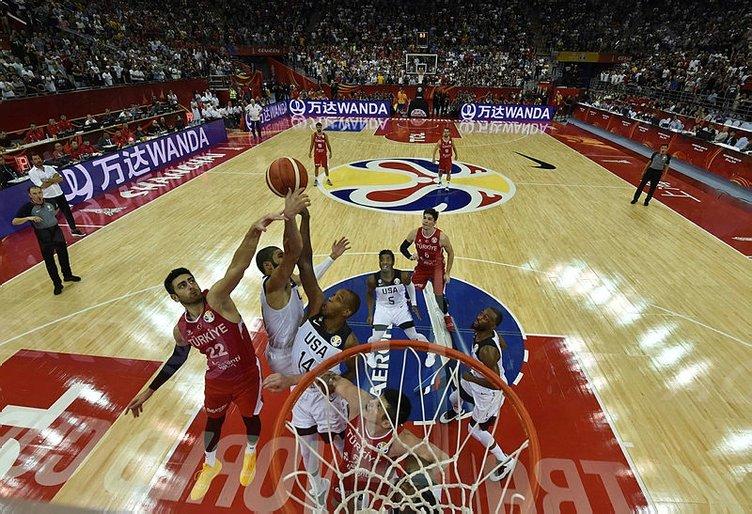 ABD medyası, Türkiye maçını manşetlerine taşıdı
