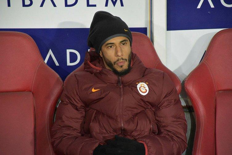Galatasaray'da dev takas