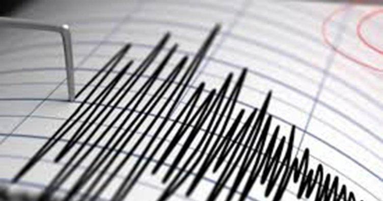 Son dakika deprem mi oldu, nerede, saat kaçta, kaç şiddetinde? 27 Ocak Kandilli Rasathanesi ve AFAD son dakika deprem bilgileri