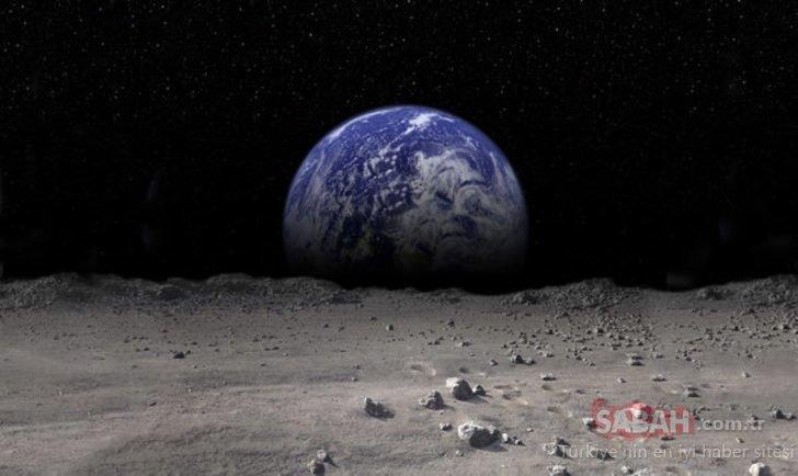 Çin, Ay'ın karanlık yüzünü aydınlatacak!