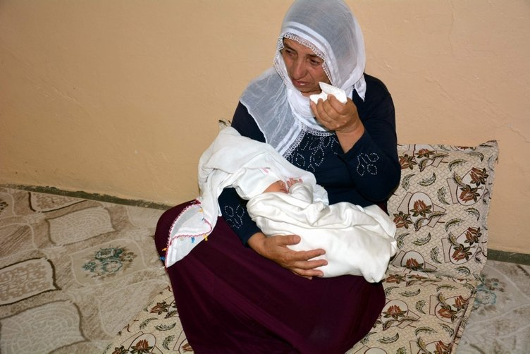 Doğum sırasında eşini kaybeden koca hastaneye dava açtı!