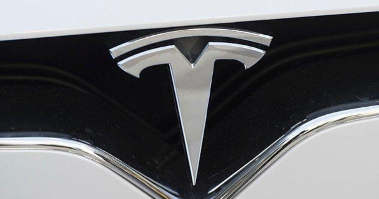 Tesla'da ortalığı karıştıran casus yakalandı!
