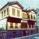 Atatürk'ün Selanikte doğdugu ev Atatürk'ün emrine tahsis edildi