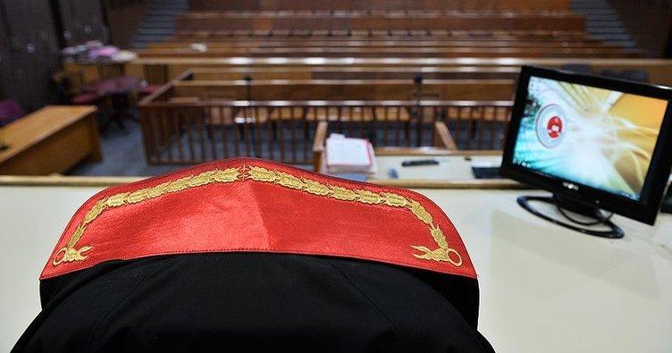 Eski 9 hakim ve savcıya FETÖ'den gözaltı