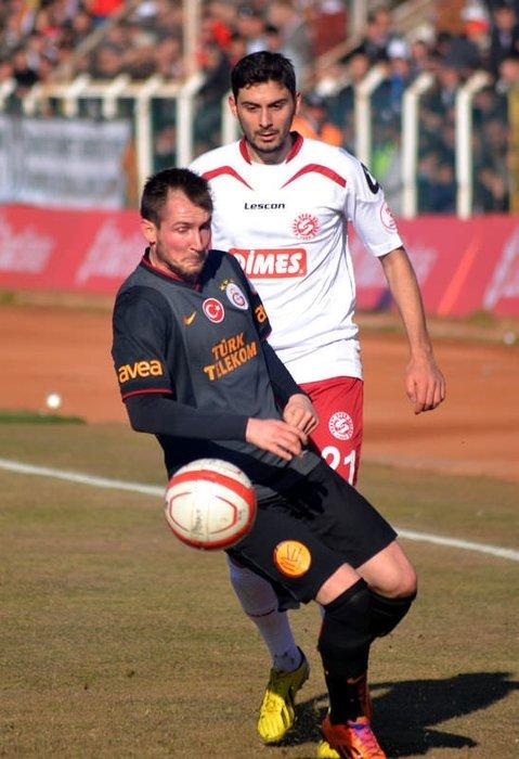 Tokatspor - Galatasaray