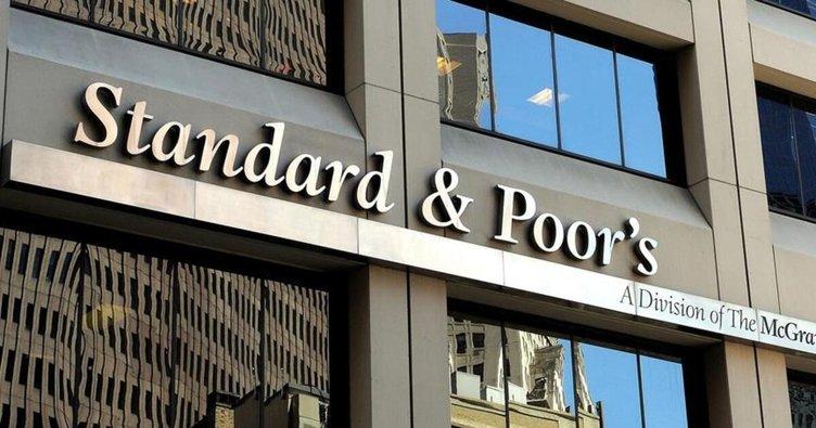S&P'den İtalya'nın kredi notu hakkında flaş değerlendirme