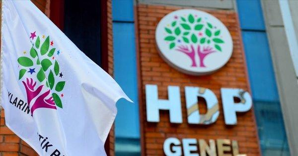 Son dakika haberi: HDP'ye kapatma davası! İddianamede PKK ile 'ortak hareket' vurgusu