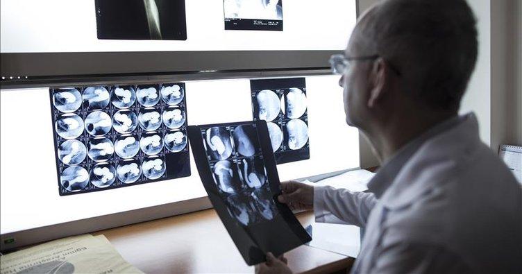 İnsan üzerinde ilk kez renkli ve 3 boyutlu röntgen denendi