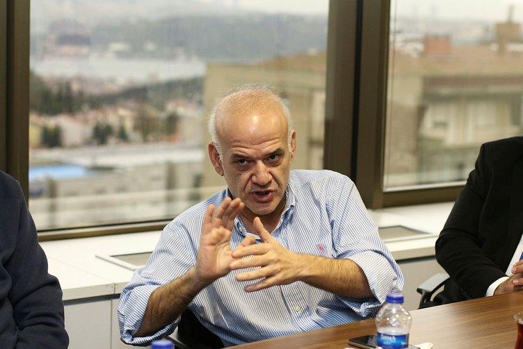 Ahmet Çakar'dan Galatasaray'ın şampiyonluğuyla ilgili şok sözler: İki şaibeli maç var