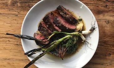 Masterchef Steak ve Paris Mash tarifi... Steak ve Paris Mash nasıl yapılır, gerekli malzemeler nelerdir?