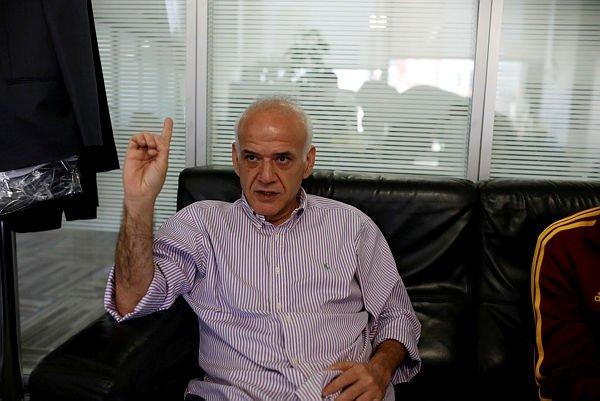 Ahmet Çakar: MHK tetikçi yetiştiriyor