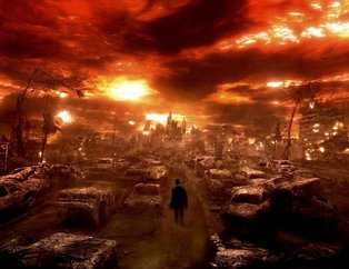 Dünya'nın sonu bakın nasıl olacak... Bilim insanlarının tahminleri korkunç