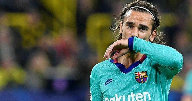Barcelona'ya 80 milyon Euro'luk şok