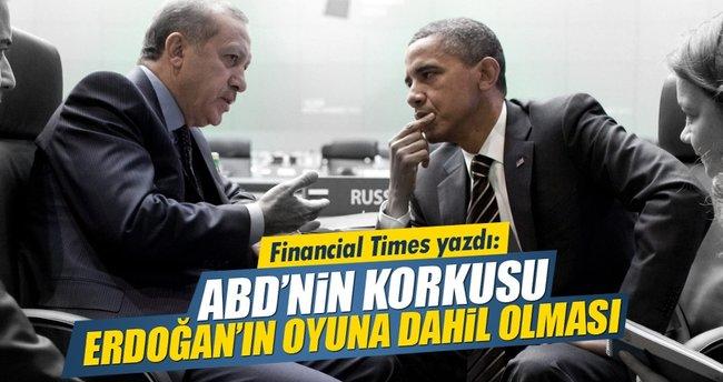FT: ABD, Türkiye'nin talebinden korkuyor