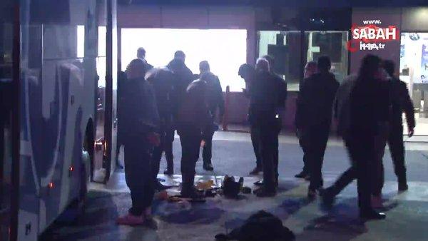 İstanbul Ümraniye'de canlı bomba iddiası! Yolcular o anları anlattı... | Video
