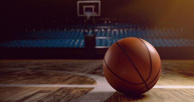 Samsunspor Basketbol'da 10 kişide Kovid-19 çıktı