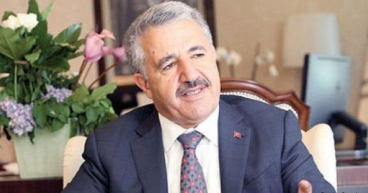 Bakan Ahmet Arslan, Akıllı Ulaşım Eylem Planı'nı açıkladı