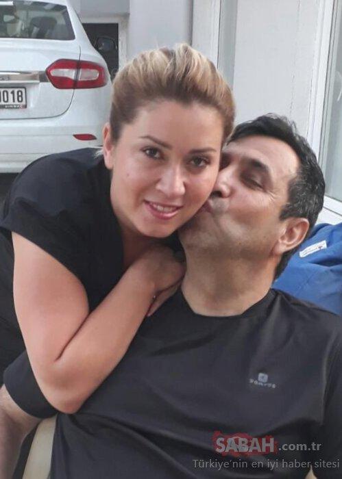 Dr. Salih Cenap Çevli Kovid-19 nedeniyle hayatını kaybetti! Eşi mücadelesini böyle anlattı