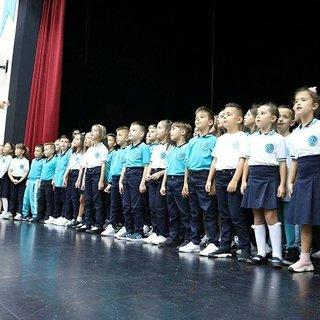 Kuzey Makedonya Maarif okullarında yeni eğitim yılı heyecanı