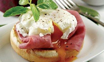 Kahvaltıların yeni üyesi:Poşe yumurta nasıl yapılır?