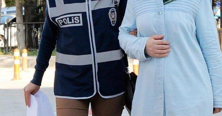 Savcı, Memduh Boydak'ın eşine 'FETÖ ablası' suçundan ceza talebi