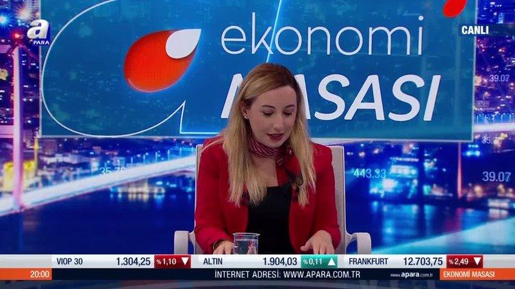Ekonomi Masası | 15.10.2020