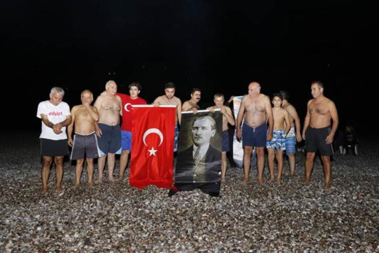 Türkiye 2018'e böyle girdi!