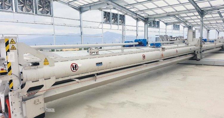 Yabancı fondan çamur santraline 100 milyon euro