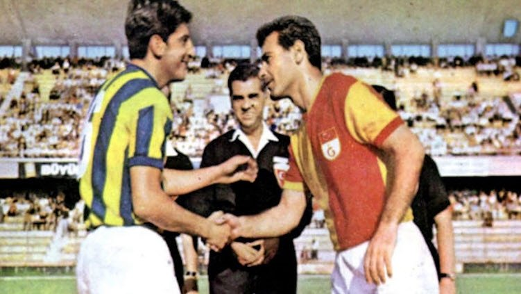 Fenerbahçe ve Türk sporunun efsane ismi hayatını kaybetti
