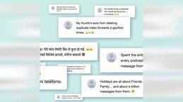 WhatsApp kullanıcıları dikkat! WhatsApp'ın yeni bombası ortaya çıktı! Dosya ve fotoğraflar...   Video