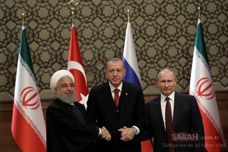 BM Güvenlik Konseyinde Tahran zirvesi ve İdlib toplantısı