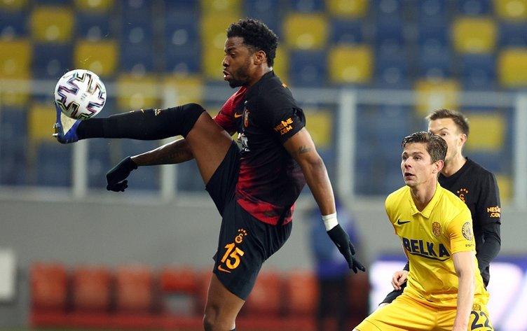 Son dakika: Galatasaray'ın transfer listesindeki ilk isim belli oldu! Saracchi'nin yerine geliyor
