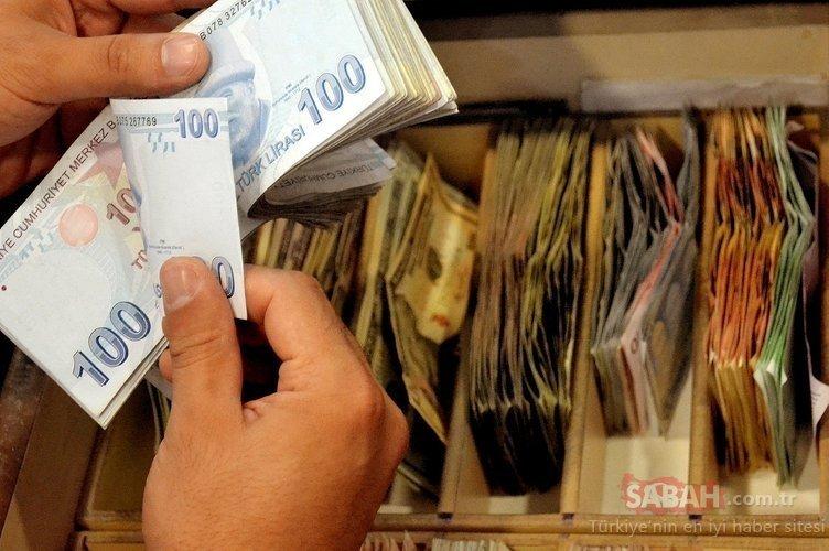 Güncel kredi faiz oranları SON DAKİKA HABERİ: Vakıfbank, Halkbank, Ziraat Bankası konut kredisi faiz oranları ne kadar?