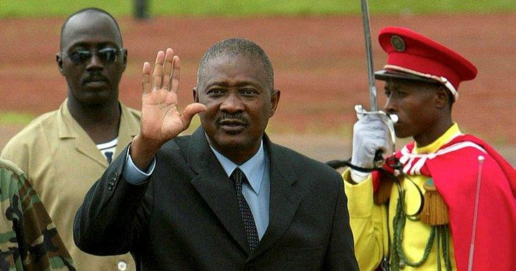 Mali'de eski Cumhurbaşkanı Toure'nin vefatı nedeniyle 3 günlük yas ilan edildi
