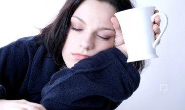 Halsizlik ve yorgunluk neden olur? - Sağlık Haberleri