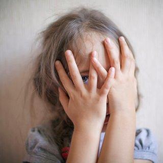 Çocuklar neden korkar?