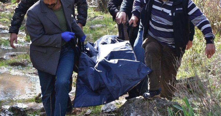 11 gün sonra cansız bedeni bulundu