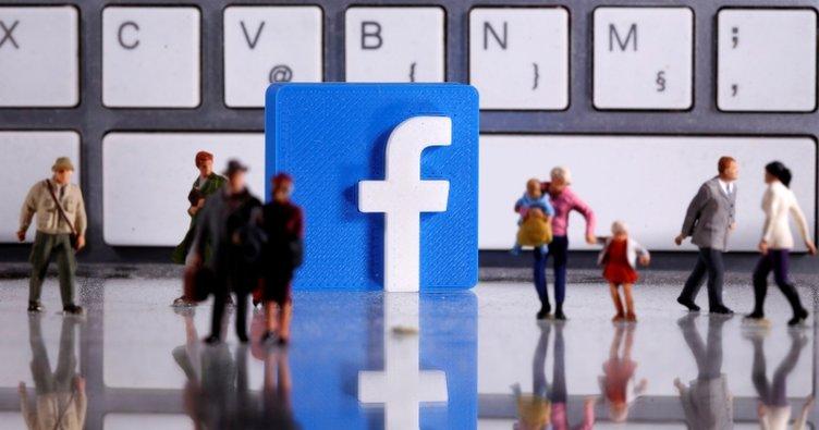 Facebook'tan 2 ülke için yeni karar