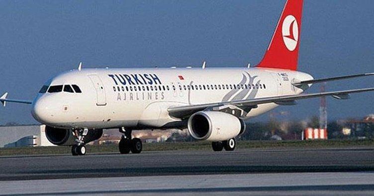 Türk Hava Yolları en çok uçuş yapan hava yolu şirketi oldu