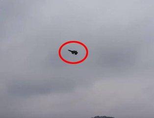 Evde uçak yaptı! Dünyayı şaşırttı
