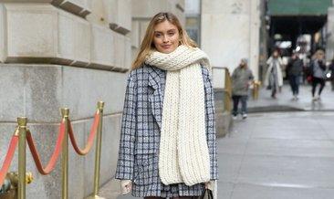 Battaniye atkılar nasıl kombinlenir?