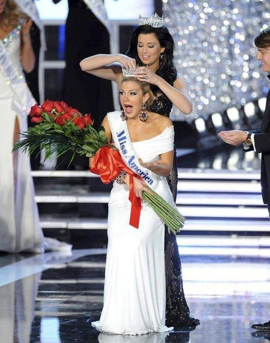 İşte Miss USA!