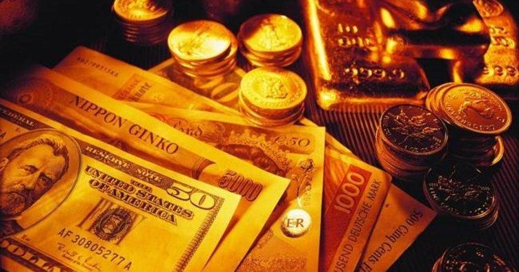 Son dakika altın fiyatları: Altının onsu tarihi zirvesini gördü