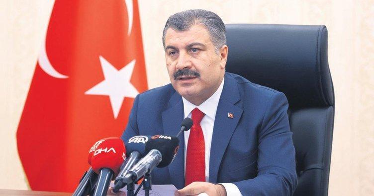Sağlık Bakanı'ndan İstanbul uyarısı: Ağır hasta sayısı bir ayda iki kat arttı