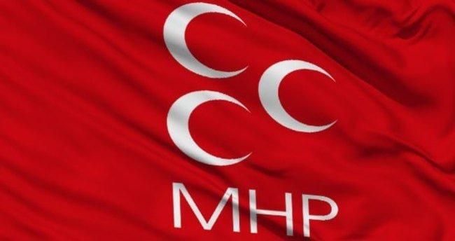 Erdoğan işine baksın dedi MHP'den aday oluyor