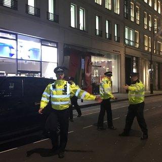 Londra'da metrosunda terör alarmı